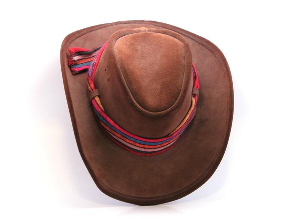 Western Hat 1