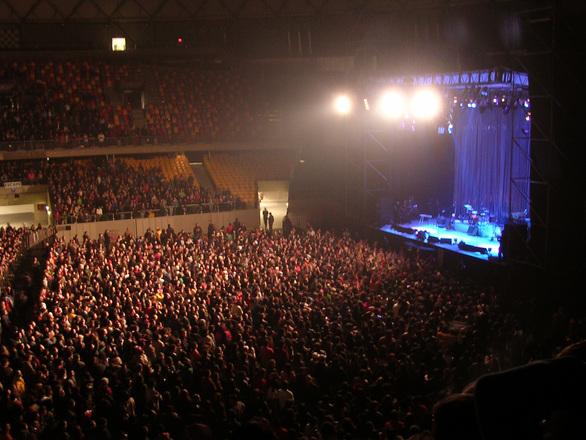 Rock-konsertti