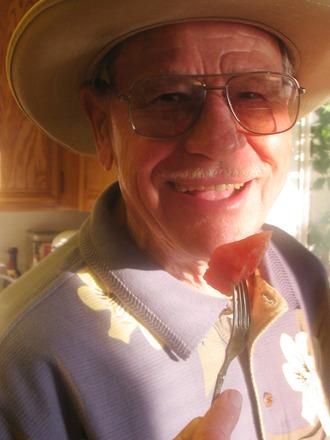 Grandpa Lukas On The 4th Of Ju Free Photos 1497190