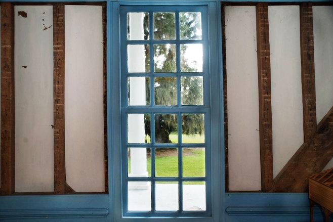 1730 Window