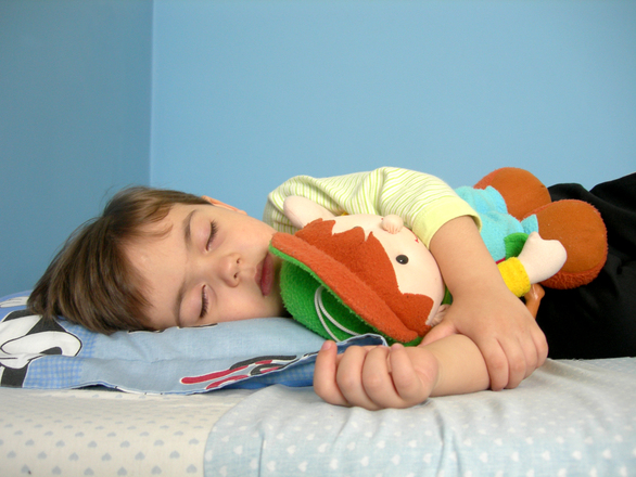 Tips for Reducing Your Snoring