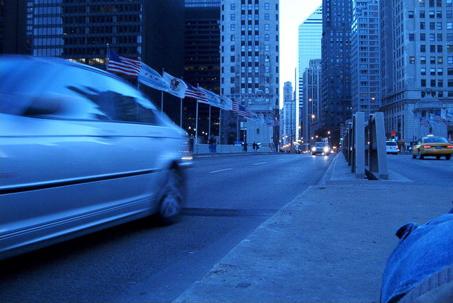 Free Michigan Ave 1 Stock Photo Freeimages Com