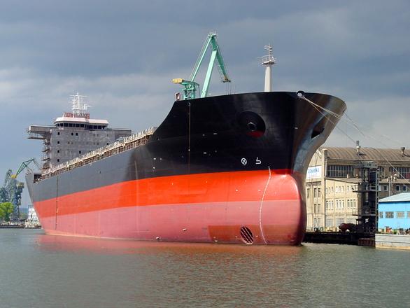 Gdansk Shipyard 2