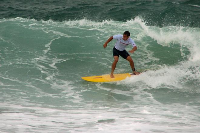 Surffausta