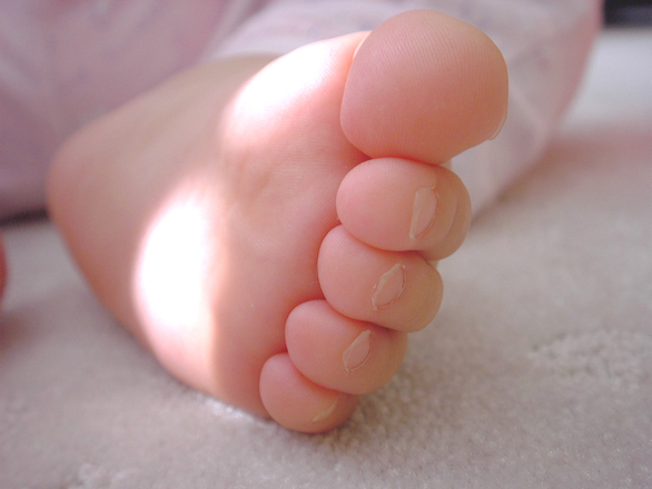 baby foot 2