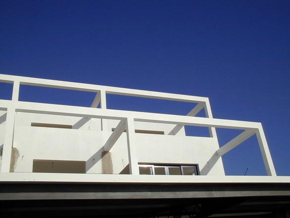Lanzarote building