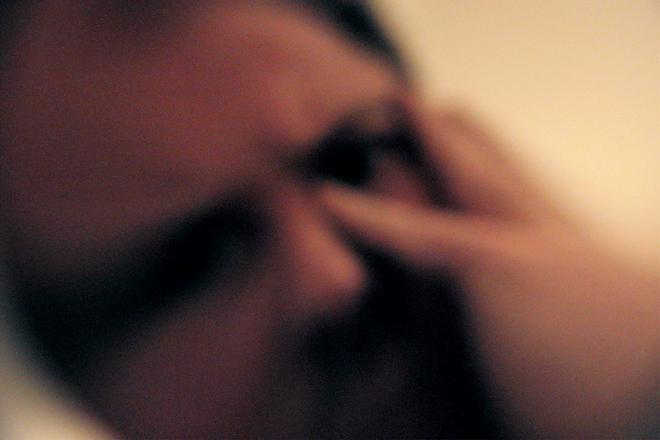 Body Parts 1- Headache