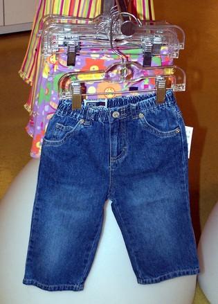 Kiddie Jeans