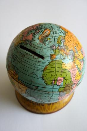 global moneybox