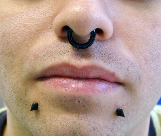Piercing 2