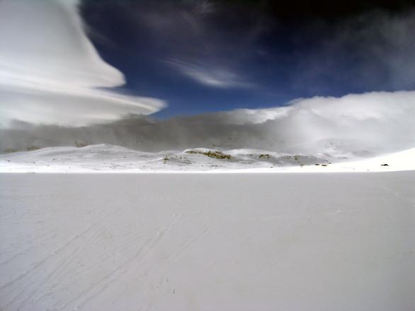 Polar vision 3