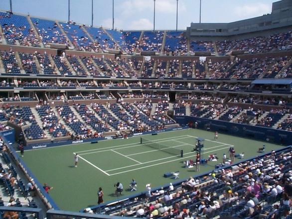 2003 US Open 1