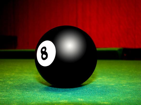 Скидка 60% на игру в бильярд и 30% на бар в бильярдном клубе 15-й шар