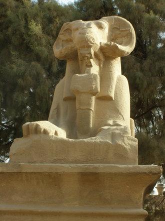 Egypt - Luxor - Karnak 2
