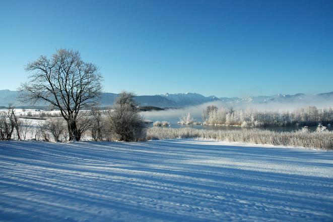 Bavarian Winter 1