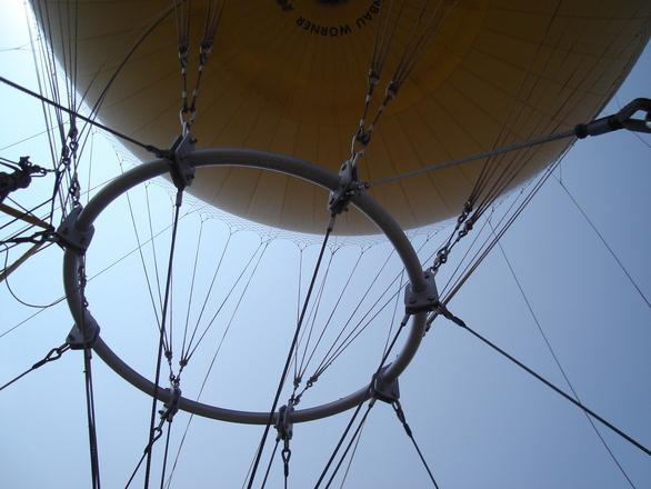 Balloon of Angkor