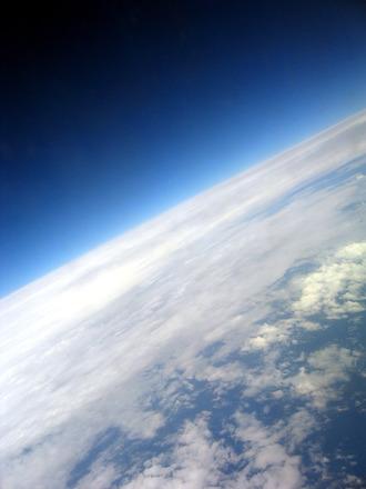 月球有大气层吗