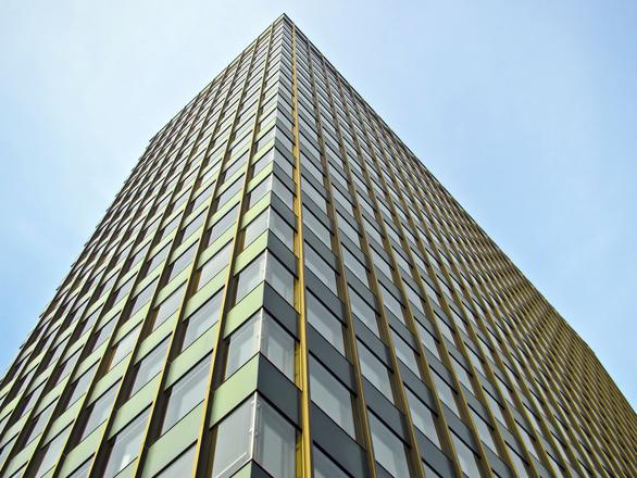dynamic office skyscraper 3