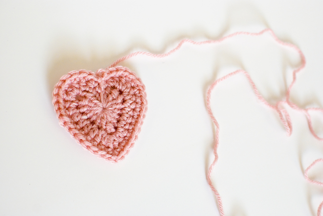 Crochet My Heart 1