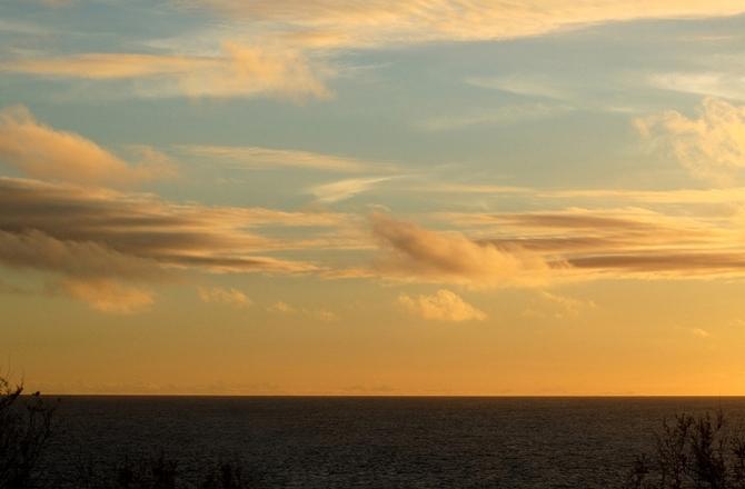 Por do Sol - Sunset 1