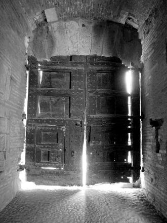 The Lighted Door