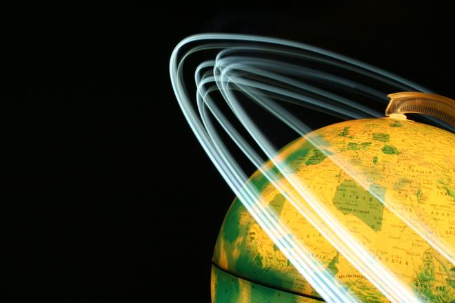 Globe,World,Ippnw,Light,Nuclear,Peace