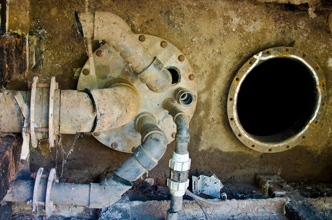 pipes -1