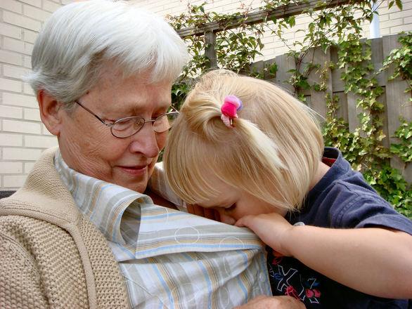 лезби бабушки фото