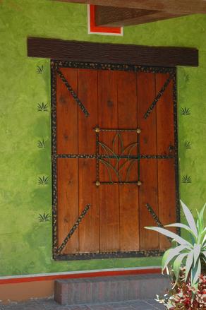 Mexican Door 2