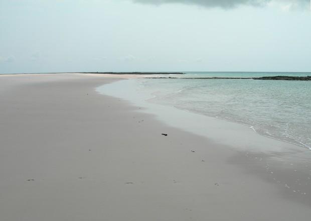 empty beach 1