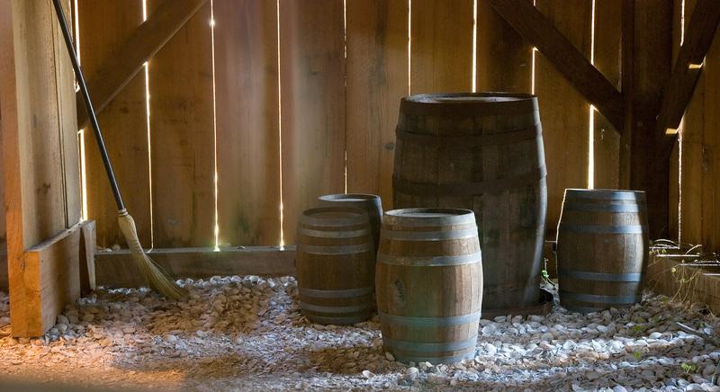 Free Barrels Of Gunpowder Stock Photo Freeimages Com