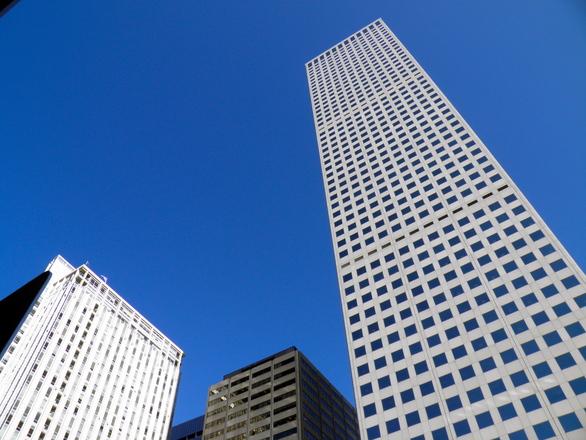 Denver Buildings