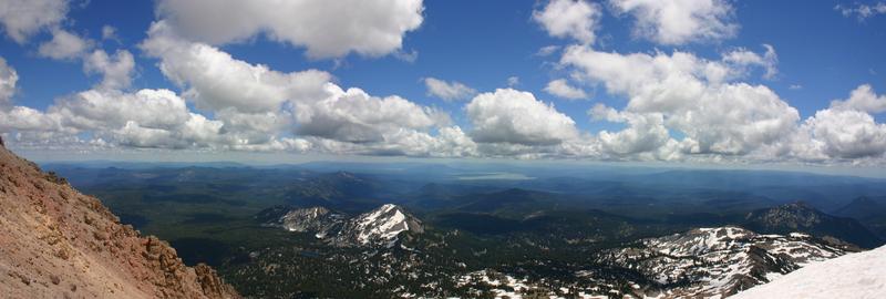 Lassen Panoramic 2