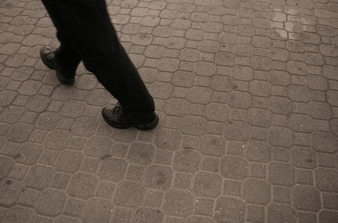 I Am Walking