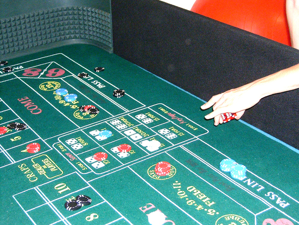 borgata casino