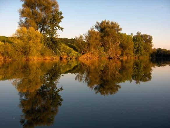 river kupa croatia