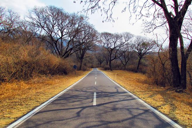 master roads 3