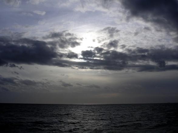 Dark Sky & Sea