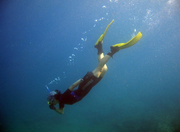 diver 1