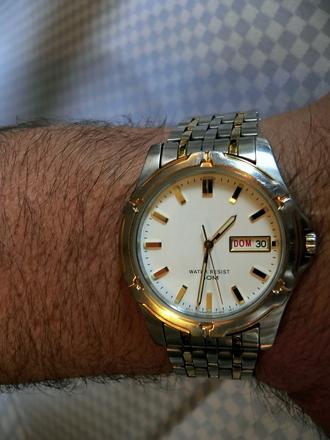 Сколько стоят командирские часы?