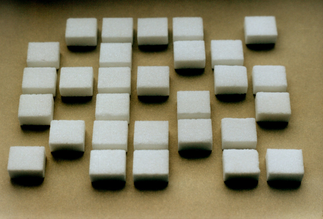 Free sugar stock photo for Nauka coffee table