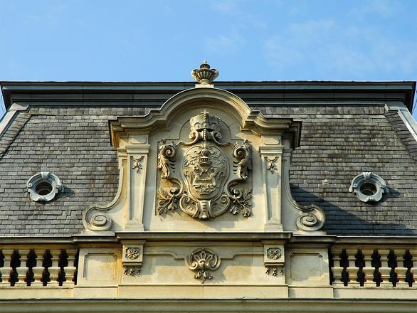Castle of Keszthely