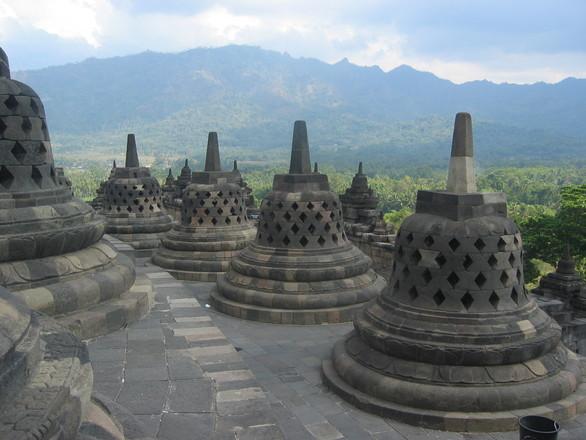Borobudur 2005 1