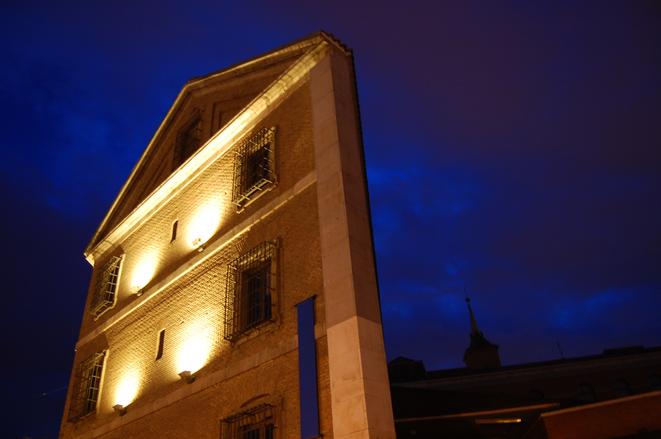 Law School in Alcala