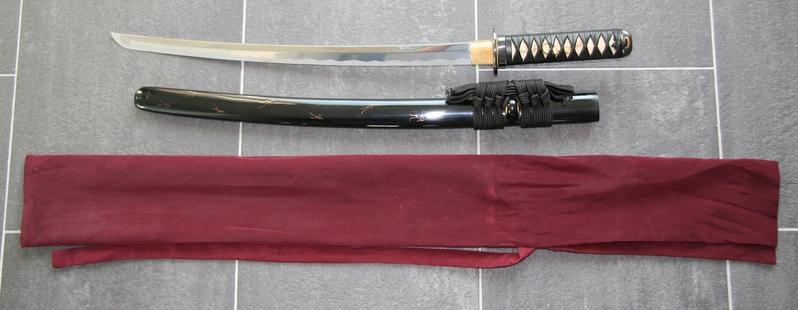 Wakizashi 4