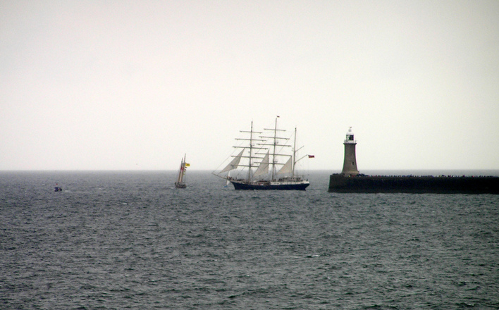Sailing Ships 7