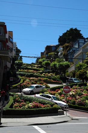 Lombard street san francisco 2 1447179