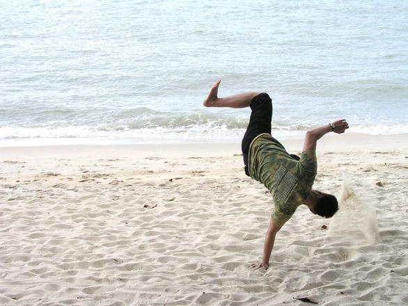 kungfu kid