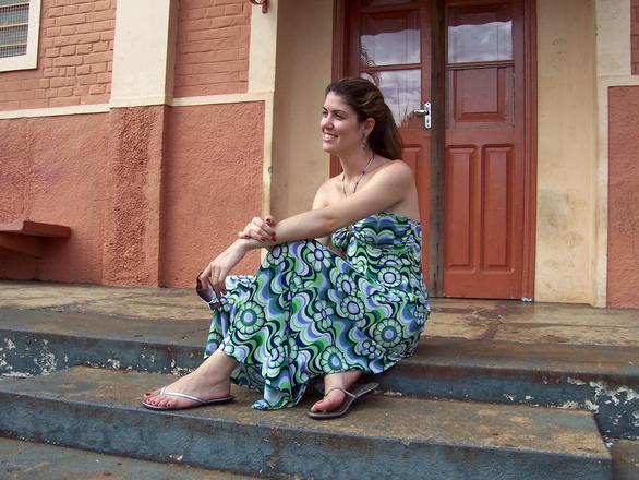 Sheila Barra 2