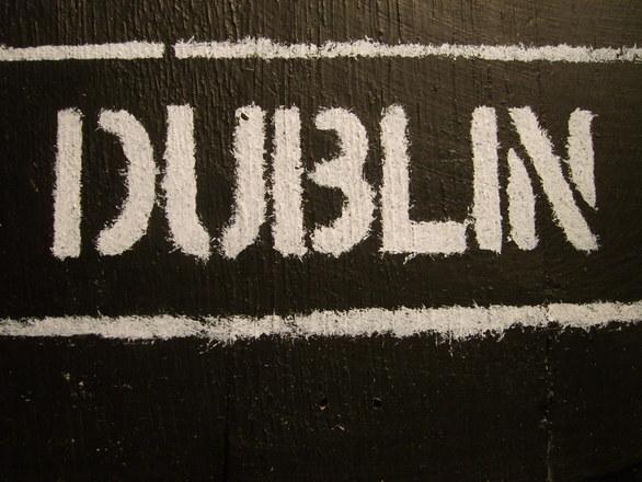 Dublin Barrel